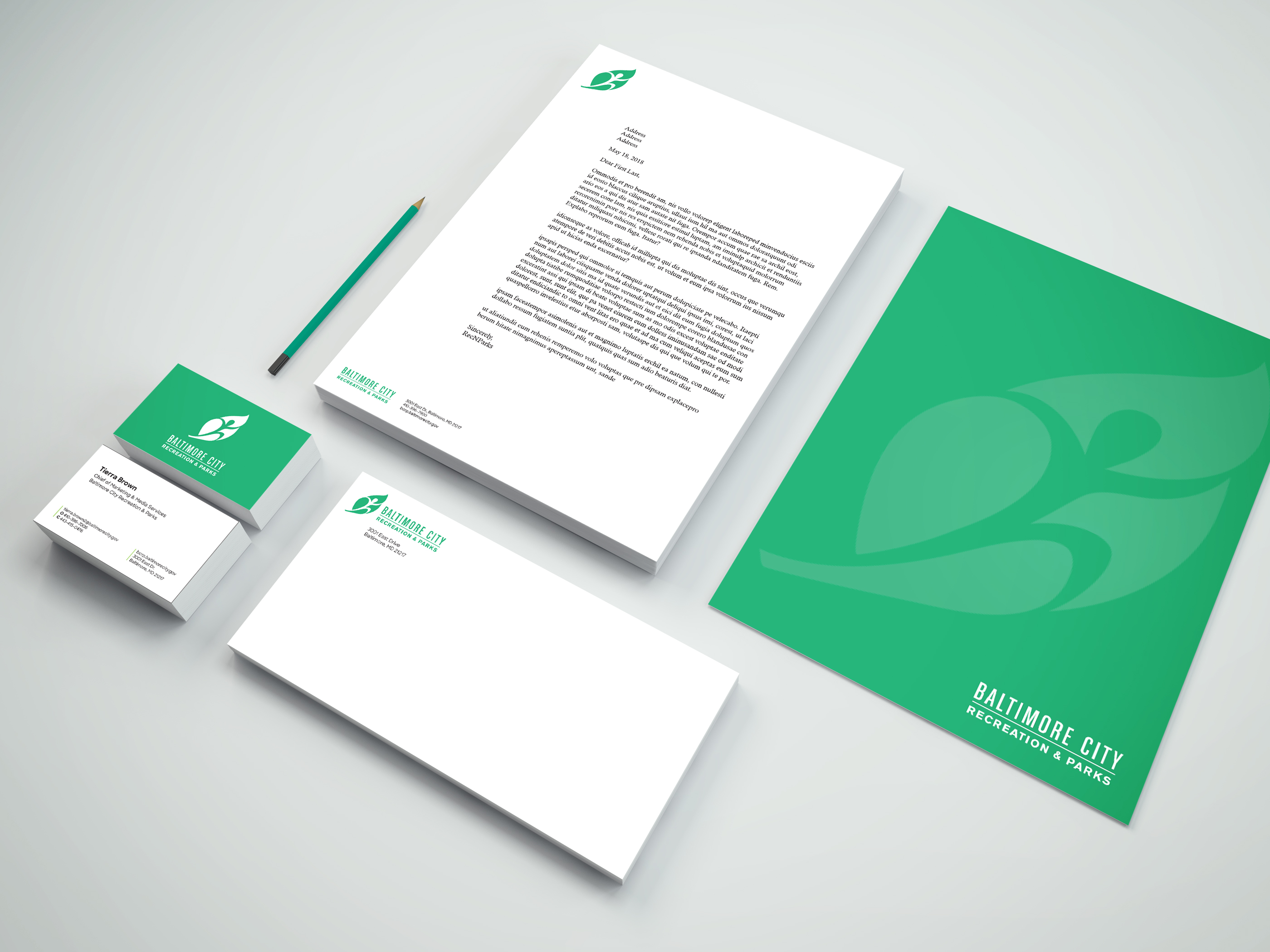 branded documents
